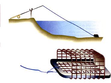 Кормушки для ловли на течении своими руками 66
